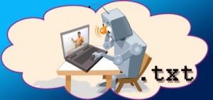 файл robots.txt для вашего сайта или блога это важный элемент