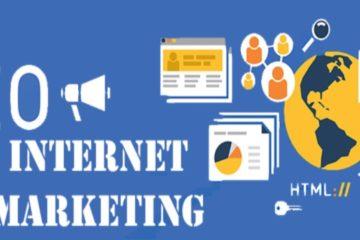 SEO важнейший инструмент интернет маркетинга