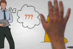 Как создать рисованную презентацию