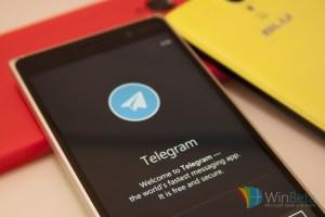 Мессенджер Telegram, как инструмент интернет маркетинга