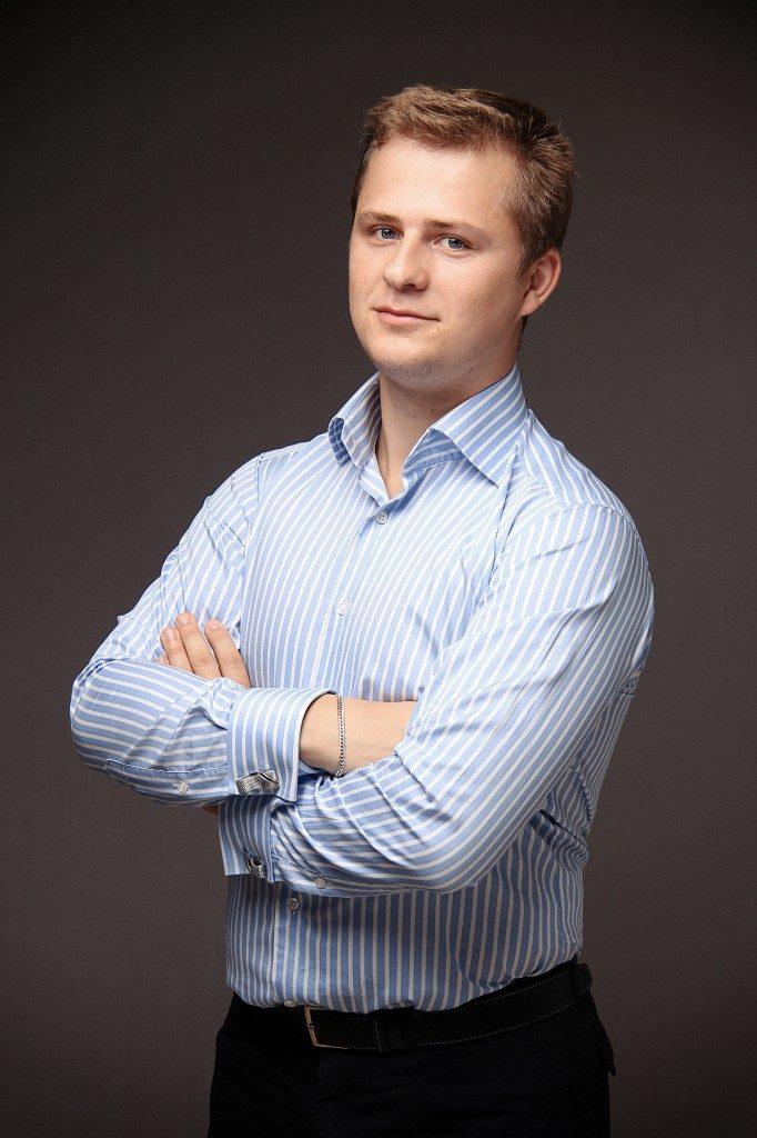 Евгений Ходченков эксперт в онлайн-бизнесе