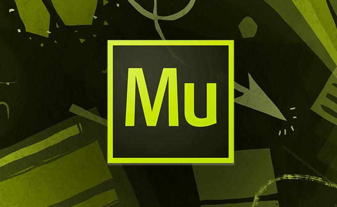 Программа Adobe muse предназначена для создания сайтов