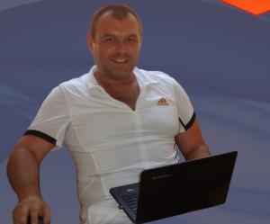 Валерий Москаленко интернет-предприниматель