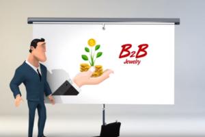 Презентация В2В Jewelry. Инструменты дохода. Секреты маркетинга