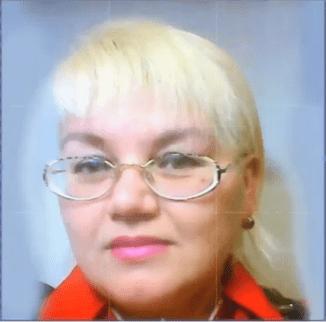 Автор видеоролика Татьяна Просандеева