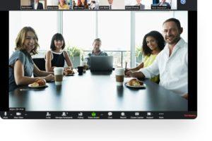 Видео-вебинары в программе Zoom