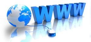 Веб-сайт главный инструмент