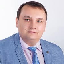"""Лидер компании """"New Life"""" Владимир Моргун"""